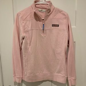 Light pink shep shirt